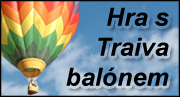 Hra Traiva Balon